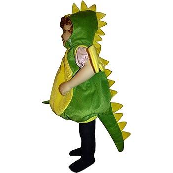 Seruna Drache-n Kostüm-e Baby F82 74-80 für Babies, Klein-Kind Drachen-Kostüme, Fasching Karneval, Kleinkinder-Karnevalskostüme, Kinder-Faschingskostüme, Geburtstags-Geschenk Weihnachts-Geschenk