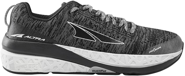 Altra Women's Paradigm 4 Black Running shoes 6 Women US