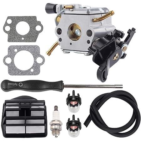 Carburetor for Husqvarna 506450401 Zama Chainsaw C1M-EL37B Nice