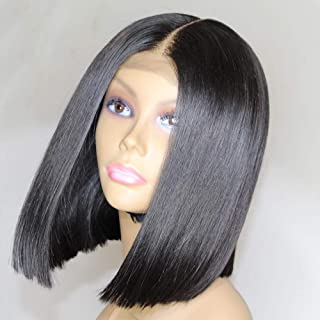 short bob peruvian wigs