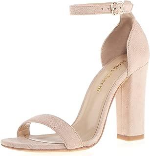 Best zara velvet lace up high heel sandals Reviews