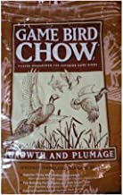 15 LB GAMEBIRD STARTER Feed 30% protein chick guinea turkey quail Hatching eggs