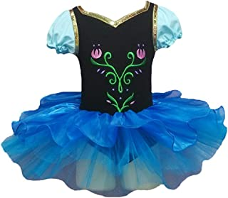 v28 Girls Ballet Tutu Dress Multi Styles