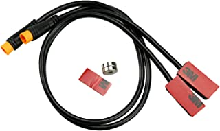 Alomejor E-Bike Brake Sensor Cable External Mechanical Brake Cut Off Sensor Switch Cable for Electric Bike Scooter Controller