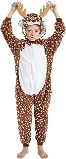 deer onesie for kids