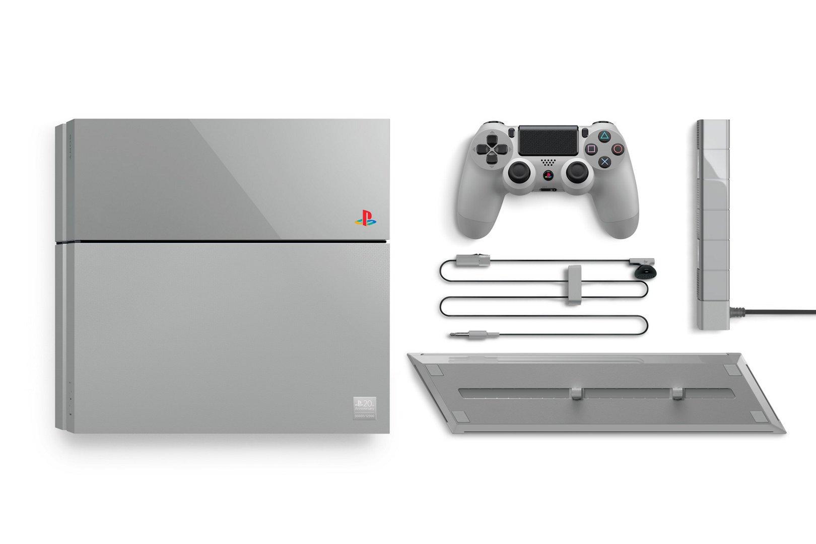 Sony PlayStation 4 Blanco 500 GB Wifi - Videoconsolas (PlayStation 4, Blanco, 8192 MB, GDDR5, AMD Jaguar, AMD Radeon): Amazon.es: Videojuegos