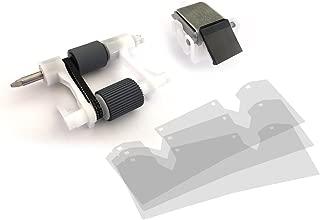 AltruPrint Q5997A-AP (Q5997-67901) ADF Kit for HP LaserJet 4345 / M4345 / 4730 / CM4730 includes Q6496A 3-Pack Mylar Replacement Strips