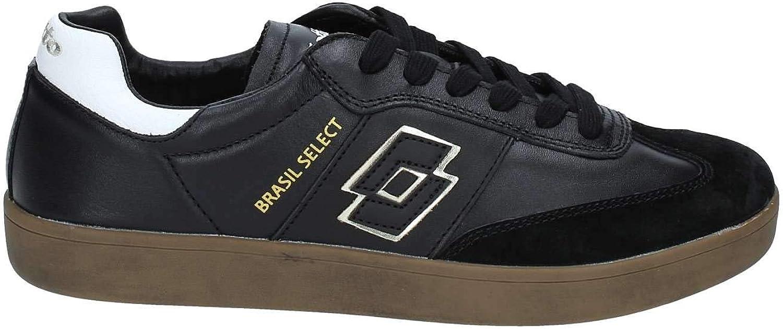 Lotto Leggenda Sneaker Man Brasil Select LTH