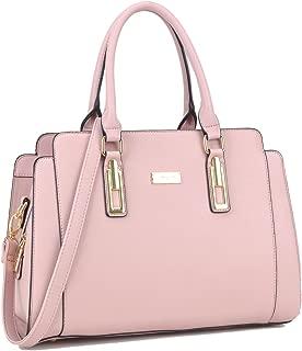 Women Fashion Handbag Top Handle Satchel Shoulder Bag Tote Purse for Work