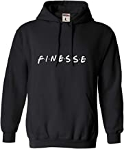 Go All Out Adult Finesse Sweatshirt Hoodie