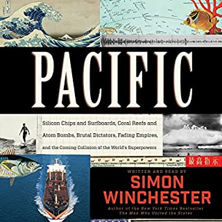 Pacific cover art