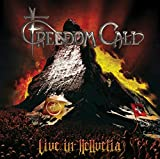 Songtexte von Freedom Call - Live in Hellvetia