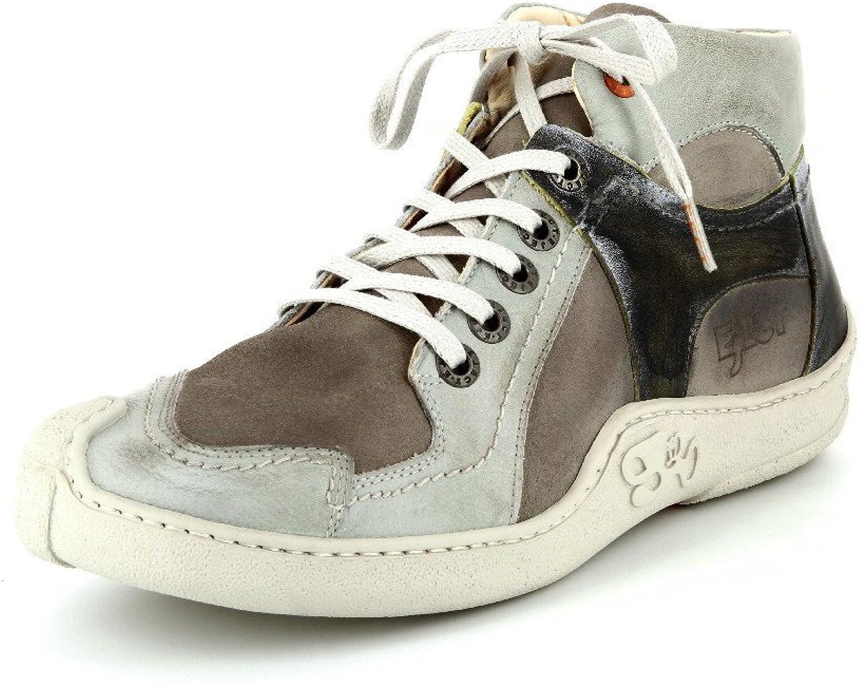 Eject Skat 18302.001 18302.001 Herren Stiefel  Stiefel in Mittel Gr.  46 Grau Kombi  Rabatte und mehr
