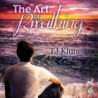 The Art of Breathing audiobook cover art