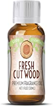 Best fresh cut wood scented candles Reviews
