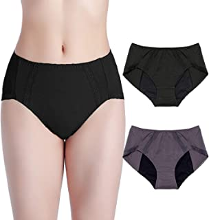 Intimate Portal Period Panties Leak Proof Menstrual Underwear Women Tweens Girls