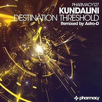 Destination Threshold