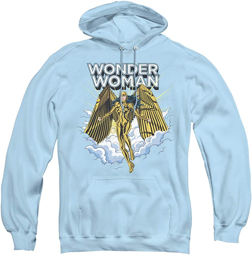 Trevco Wonder Woman 84 Glorious Pull-Over 送料無料お手入れ要らず Unisex Ho Adult 大決算セール
