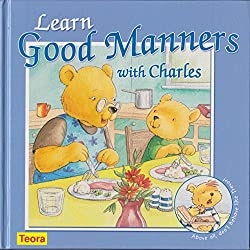 The Ultimate List of Kids Books About Manners 97