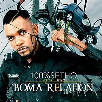 Boma Relation