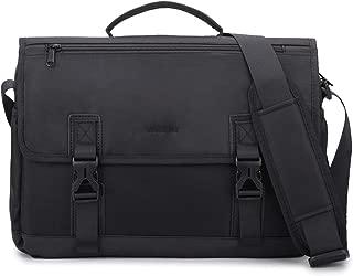 Messenger Bag for Men,Water Resistant Laptop Bag Lightweight School Bag Vonxury