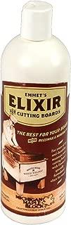 Emmet's Elixir Wood Conditioner/Butcher Block Oil (128 oz)