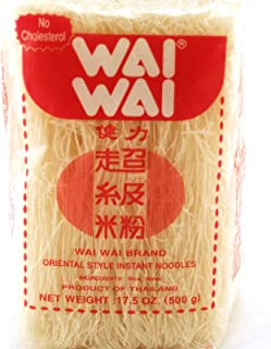 Best wai wai vermicelli Reviews