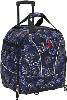 Athalon Wheeling Boot Bag Carryon Size, Choose Your Color. 340