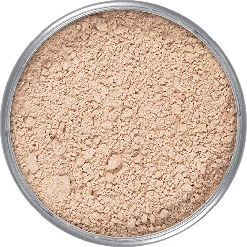 KRYOLAN TRANSLUCENT POWDER 20G, COLOR TL9
