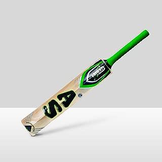 AS Sports Cricket Bat Hard Ball Legend English Willow Genius Edition