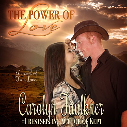 Couverture de The Power of Love