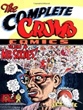 The Complete Crumb Comics Vol. 4: Mr. Sixties!