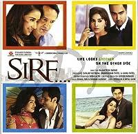 Sirf -( DVD/Hindi Film/Indian Cinema/Bollywood/Ranvir Shorey/Kay Kay Menon/Drama)