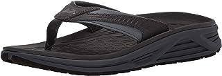 Columbia Men's Molokai III Sandal, High-Traction Grip, Shock Absorbent