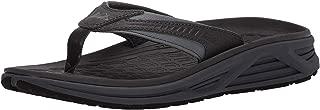 Men's Molokai III Sandal, High-Traction Grip, Shock Absorbent