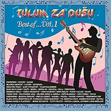Best Of Tulum Za Dušu Vol. 1