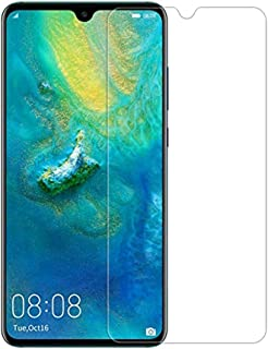 MiLi Screen Protectors Flex-Screen Protector, 9H Surface Hardness HD Transparent Glass, Bubble Free, Anti Scratch, Anti-Oi...