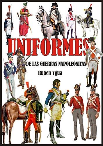 UNIFORMES DE LAS GUERRAS NAPOLEÓNICAS
