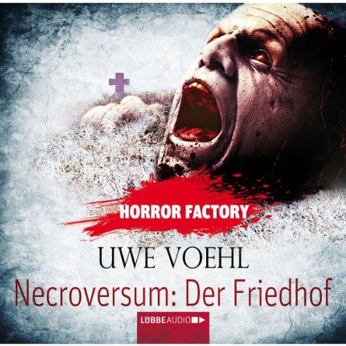 Necroversum: Der Friedhof Titelbild