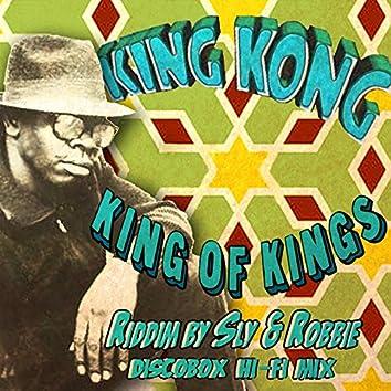 King of Kings - Single