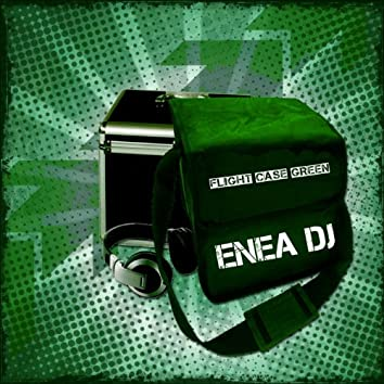 Flight Case Green (Deep House and Nu-Lounge Selection)