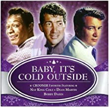 Baby, It's Cold Outside Crooner Christmas Collection