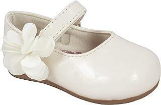 Baby Deer Linley baby-girls First Walker Shoe