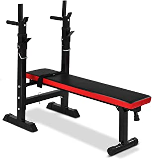 Best barbell and bench Reviews