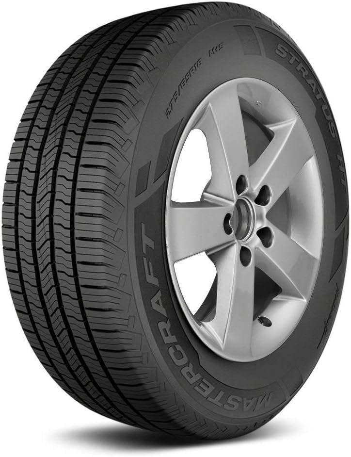 Elegant Mastercraft Stratus HT All-Season Tire 235 70R16 Memphis Mall - 106T