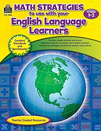 Math Strategies to use with English Language Learners Gr 1-2 by Tracie Heskett (2012-05-01)