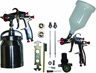 SPRAYIT SP-33310K LVLP Spray Gun Kit