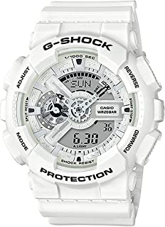 G-Shock Mens GA110MW-7A