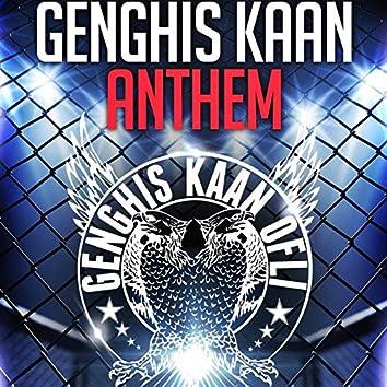 Genghis Kaan Anthem