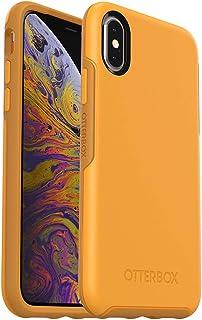 OtterBox 77-59530 Apple Symmetry Case for iPhone X/Xs, Aspen Gleam
